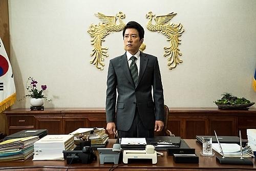 韩灾难片《潘多拉》上映首日票房夺冠