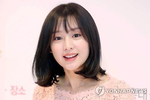 金智媛将搭档朴宝剑全炫茂主持2016KBS演技大赏