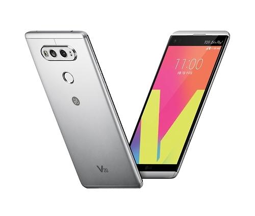 LG新旗舰V20相机功能受外媒好评
