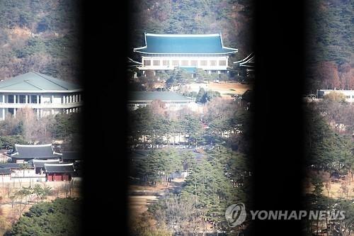 韩总统府拒绝就亲信门接受现场调查称存泄密风险