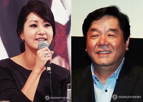 韩高额逃税者名单出炉 含艺人申恩庆和沈炯来