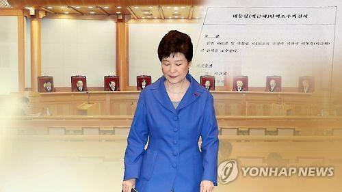 韩宪法法院任命弹劾案预审法官