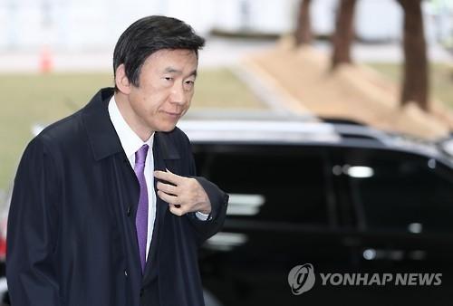 韩外长将在特朗普就职后尽快访美
