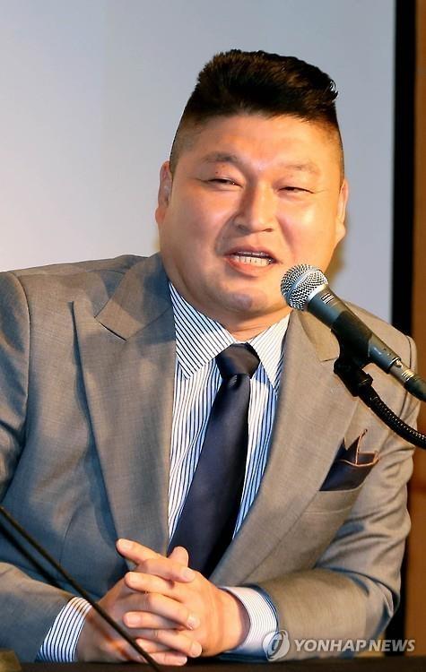 姜虎东仅隔一天改口称放弃出演韩版《跑男》