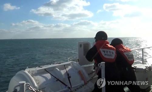 韩中将举行第二次司局级会议讨论海域划界问题