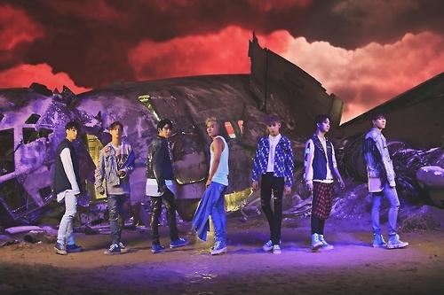 BTS成今年男团人气王 明年谁能接棒引关注
