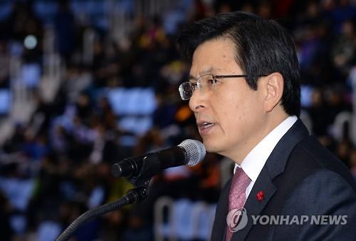 韩代总统坚持涉萨德和韩日慰安妇协议现有政策