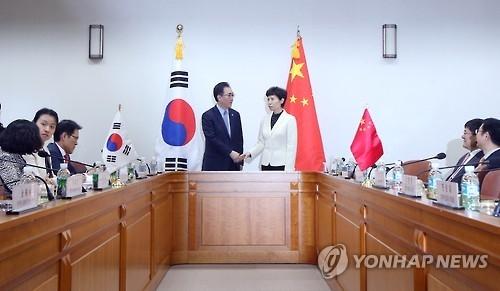 专家:韩中FTA有望发挥缓冲作用助力两国经济发展