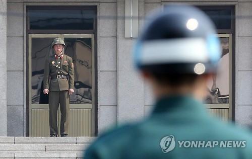 简讯:8名在韩获救朝鲜渔民被送回国