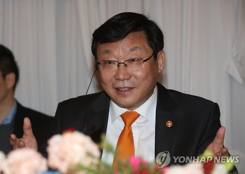 亚欧经济部长会议明年在韩召开