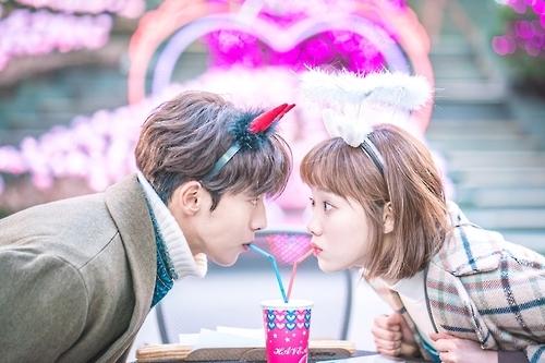 韩剧《举重妖精金福珠》首次跻身话题性指数十强榜