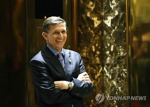 美国安顾问被提名人:韩美同盟空前强固