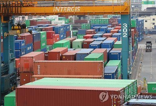 韩风险企业11月出口增两成带动总体出口