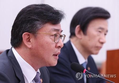 韩政府明年起针对所有入境脱北者调查朝人权状况