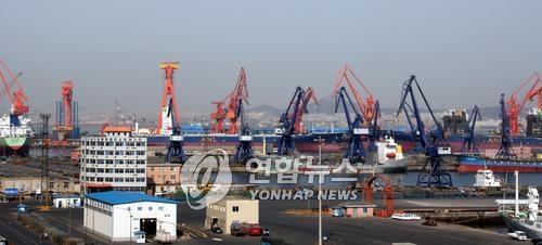 釜山智库将大连评为最有魅力伙伴港