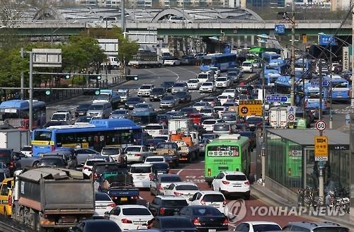 韩11辆无人车9个月无事故行驶2.6万公里