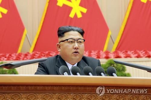 韩统一部:朝鲜明年加速金正恩偶像化