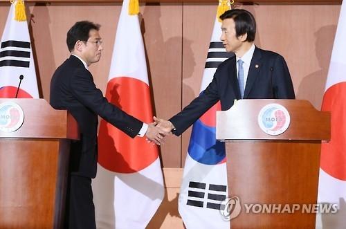 韩日慰安妇协议一周年:韩重谈呼声高涨 日强调守诺履约
