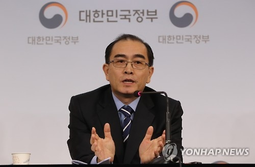 投韩朝鲜公使:金正恩不会弃核