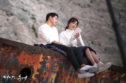 《太后》获选2016韩国观众最投入电视剧