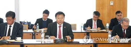 韩产业部长官:韩美FTA实施不应受美换届影响