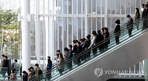 2017年起韩退休年龄延至60周岁以上