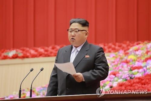 韩研究机构:金正恩执政五年来处决和肃清340人