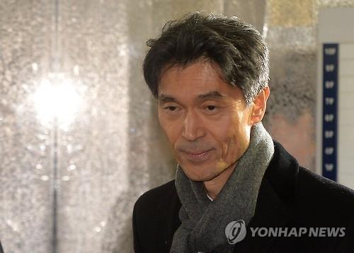 韩政府文艺界黑名单案调查深入 传讯驻法大使
