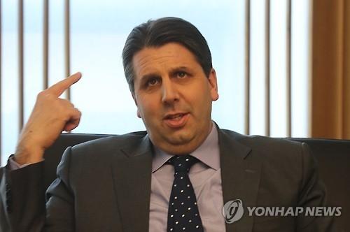 美驻韩大使:萨德不针对第三国 望中国促朝弃核