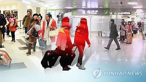 韩政府对韩航空公司在华申请包机航线未获批表关注