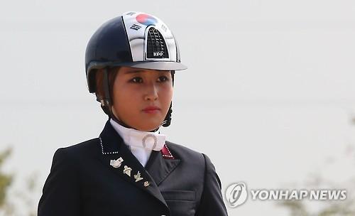 简讯:韩总统亲信崔顺实之女在丹麦被拘
