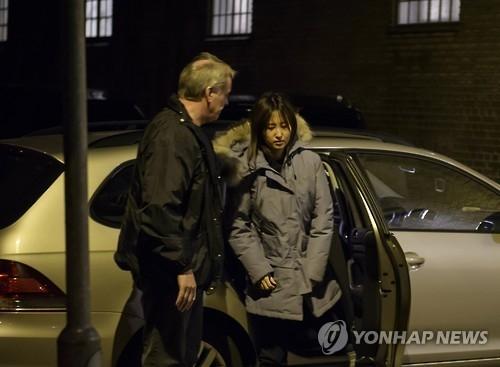 朴槿惠亲信崔顺实女儿被延长监禁 月内恐难回国