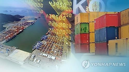 韩对华出口现复苏迹象 需挖掘新增长点
