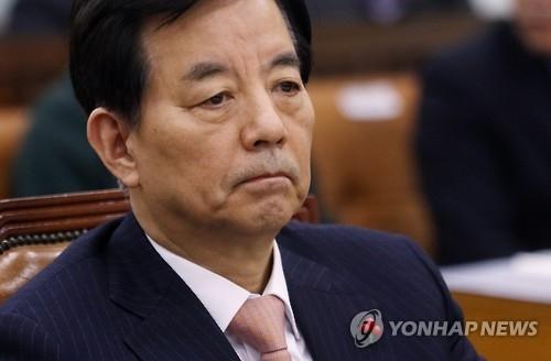 韩国防部新年工作汇报:朝扩增核物质数量加强核能力