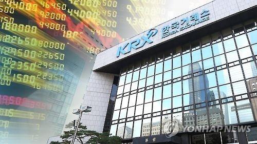 中资连续两年在韩股市净卖出 或受萨德问题影响