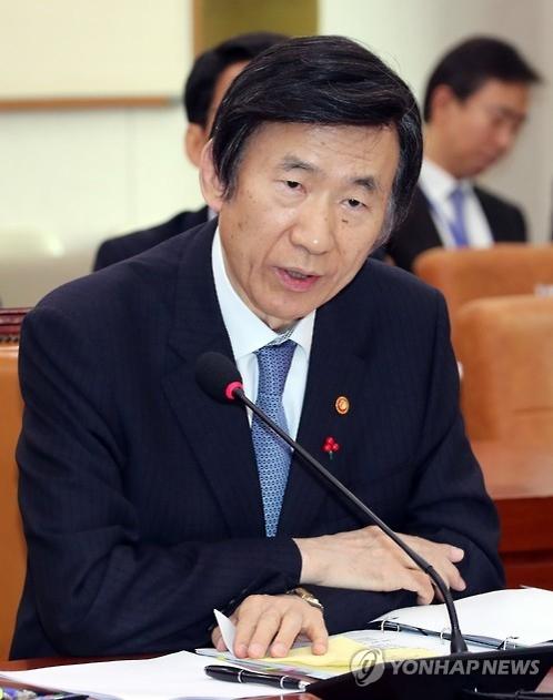 韩外交部新年工作汇报:联美抗朝合纵中日