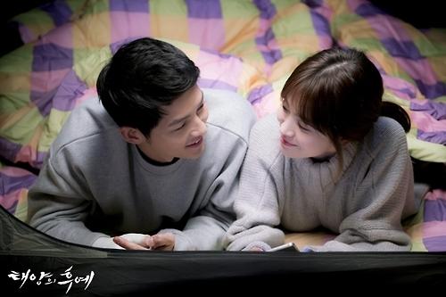 《太后》双宋CP当选韩网友最期待成真的荧屏情侣