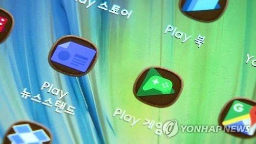 调查:韩手机应用安装数居亚太十国之首