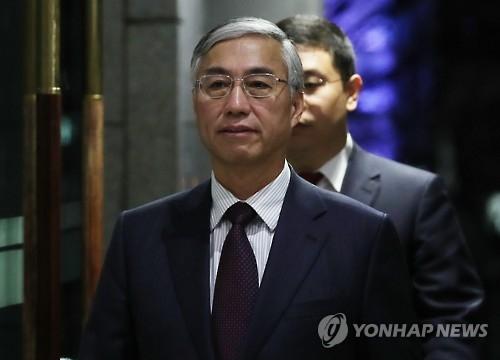 韩政府召见中国驻韩大使就萨德问题传达立场