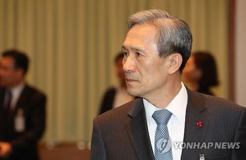 韩国国家安保室长将访美商讨朝核问题