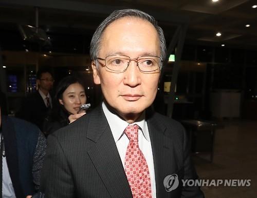 釜山慰安妇铜像引爆韩日矛盾 韩外长召见日本大使