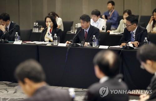 韩中日第11轮自贸谈判明在京启动
