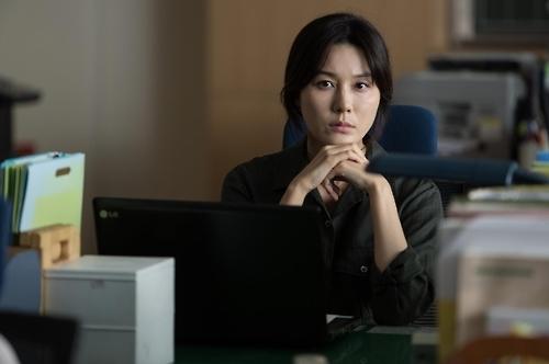 韩片《女教师》画面截图