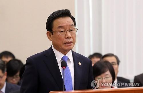 韩政府呼吁中方以大国风范解决非法捕捞问题