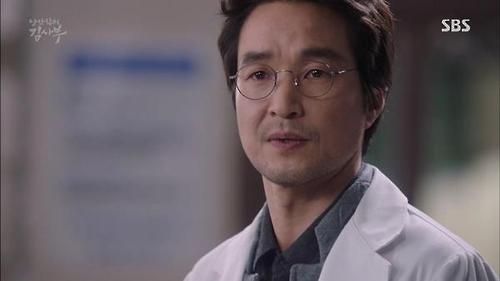 《浪漫医生》收视率再创新高 首尔地区破30%