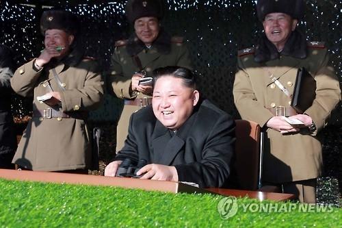 消息:金正恩掌权初期朝鲜军纪废弛