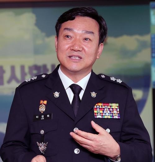 韩中部海警本部长:将严打非法捕捞不会顾虑萨德问题
