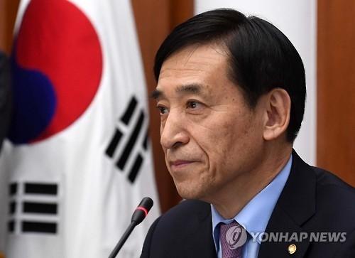 韩国央行连续7个月维持基准利率1.25%不变