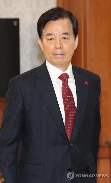 韩防长:特朗普朝核发言为韩美合作发出积极信号