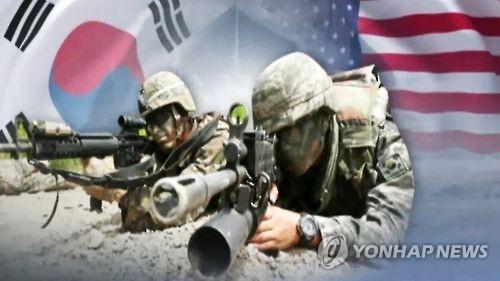 韩政府:若特朗普要求上调防卫费将强调高军费支出